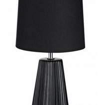 106624 Nicci Table Black Markslojd