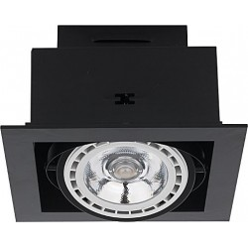 Downlight Black I ES 111 9571 Lampa Sufitowa Nowodvorski Lighting