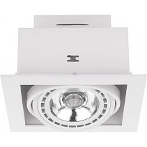 Downlight White I Es 111 9575 Nowodvorski