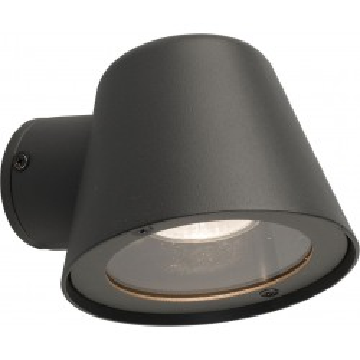 Soul Graphite I Kinkiet 9555 Lampa Ścienna Nowodvorski Lighting