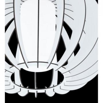 11702 LM-E27-LED G80 6W KLAR 2700K 1STK EGLO
