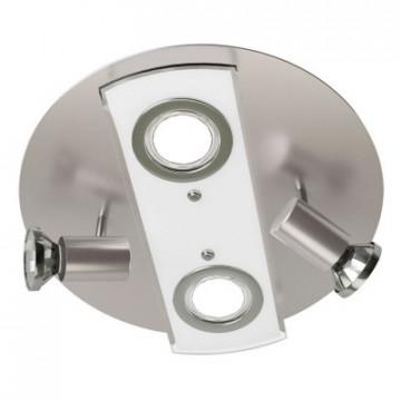 Eye Tone Black/Gold 8931 Lampa Sufitowa Nowodvorski Lighting
