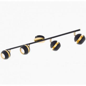 Eye Tone White/White 8925 Lampa Sufitowa Nowodvorski Lighting