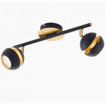Eye Mod Black I 8937 Lampa Wpuszczana Nowodvorski Lighting