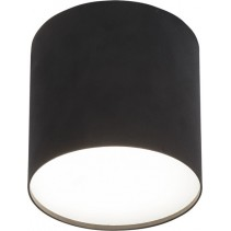 POINT PLEXI LED BLACK M